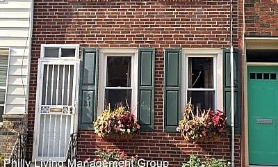 Building, 1521 Montrose St, 0