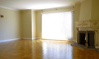 Living Room, 622 Thornton Ave, 1