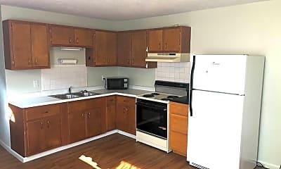 Kitchen, 806 N James St, 1