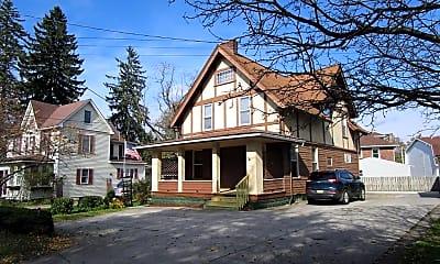 Building, 1028 Menoher Blvd 1, 0