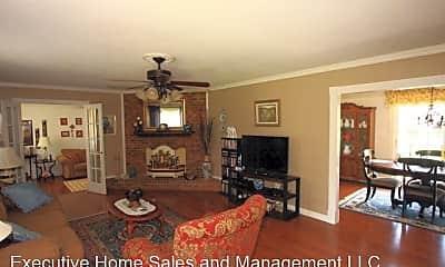 Living Room, 106 Barbara Dr, 1