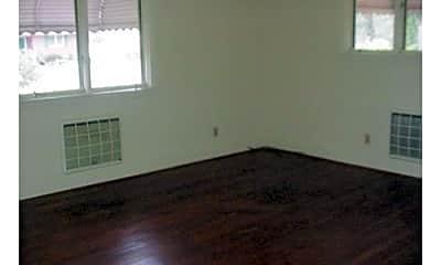 Bedroom, 1374 Elk Avenue, 2