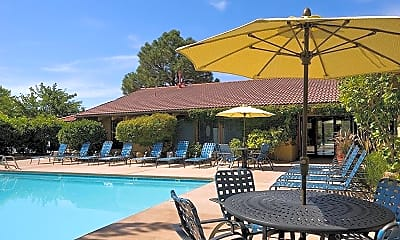 Pool, Acacia Gardens, 0