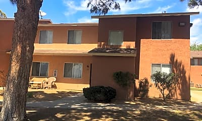 Thunderbird Apartments, 0