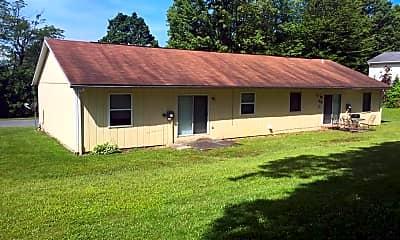 Building, 1309 Maken Dr, 2