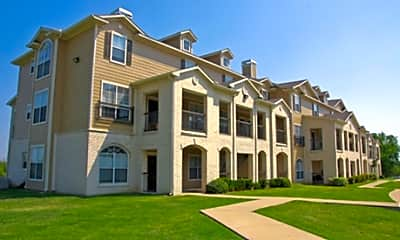 Building, Silverton Village Apartments and Townhomes, 1