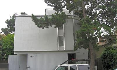 Building, 1936 Blake St, 0