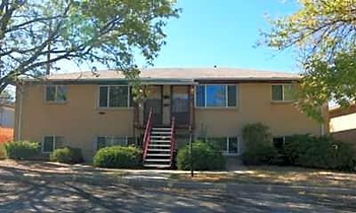 Building, 941 S Utica St, 0