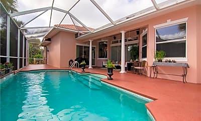 Pool, 1000 Windermere Way, 2