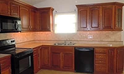 Kitchen, 1260 Ridgewood Ct, 1