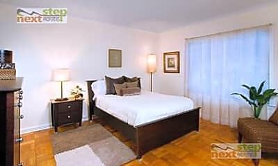 Bedroom, 523 VFW Parkway, 2