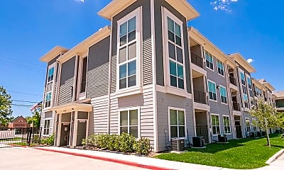 Building, 7630 Amelia Rd, 0