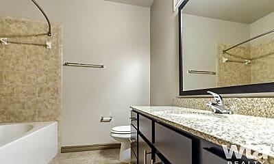 Bathroom, 13401 Legendary Dr, 2