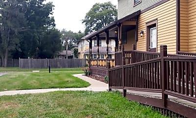Washington Dunbar Homes, 2