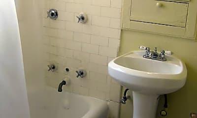 Bathroom, 3505 Kempton Way #12, 2