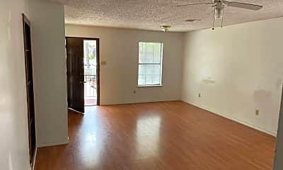 Living Room, 9410 Ferrara Dr, 1
