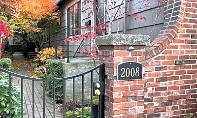Community Signage, 2008 Minor Ave E, Unit A, 1