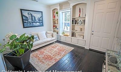 Living Room, 24371 Las Palmas St, 1