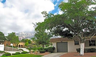 Landscaping, Coronado Villas Luxury Townhomes, 1