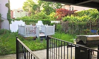 Patio / Deck, 120 Roebling St, 0
