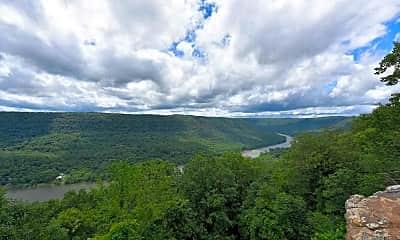 Views at Signal Mountain, 0
