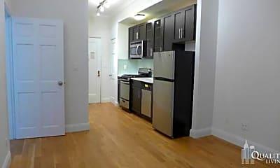 Kitchen, 400 W 45th St, 1