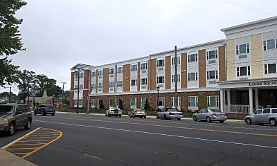 Landis Square Senior Apartments, 0