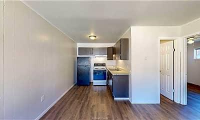 Kitchen, 208 Lynn Dr B, 1