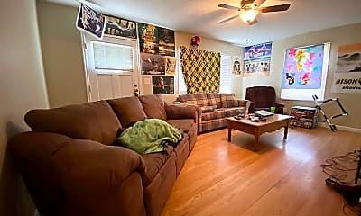Living Room, 1201 9th St N, 2