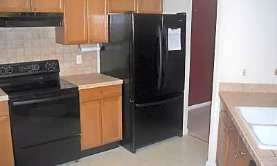 Kitchen, 8200 Blue Heron Dr 2A, 1