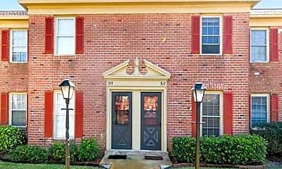 Building, 917 Jamestown Ave 100, 0
