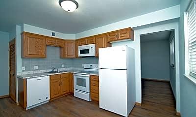 Kitchen, 218 W Atchison St, 2