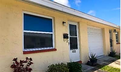 Building, 4930 Elkner St, 0