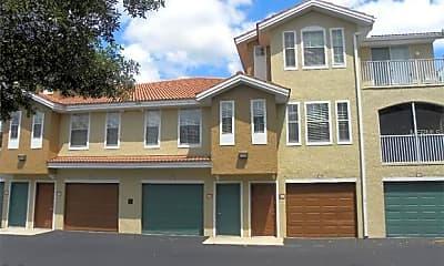 Building, 12012 Villanova Dr, 0