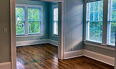 Living Room, 3654 Herschel St, 2