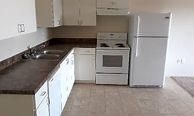 Kitchen, 408 27th St, 1