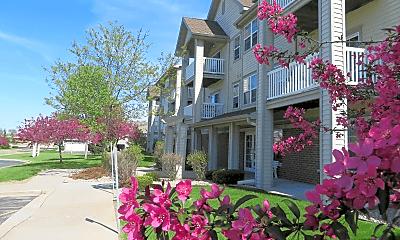 Evia Senior Apartments, 0