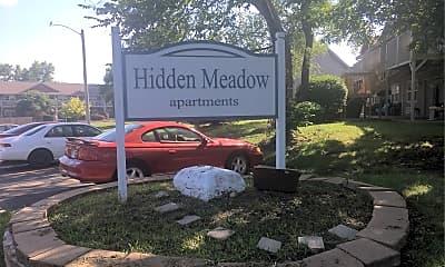 Hidden Meadow Apartments, 1