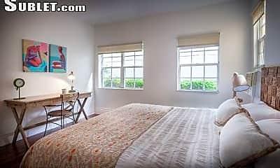Bedroom, 927 Jefferson Ave, 2