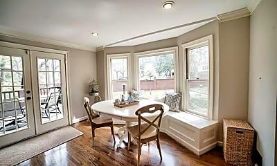 Living Room, 1900 Monroe Dr NE 101, 1