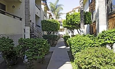 Rancho Las Palmas, 1