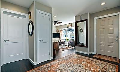 Living Room, 1112 Jefferson Ave, 1