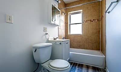Bathroom, 215 E 68th St, 0