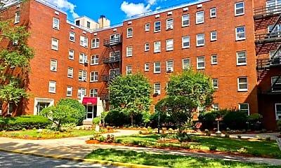 Building, 2330 Linwood Ave 2 C, 0