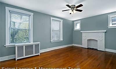 Bedroom, 3970 Wilmington Ave, 1