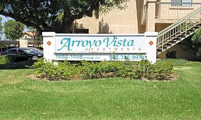 Arroyo Vista Apartments, 1