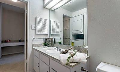 Bathroom, 1430 Fountain View Dr, 1