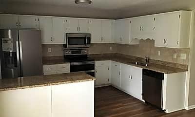 Kitchen, 724 Cahaba Manor Ct, 2