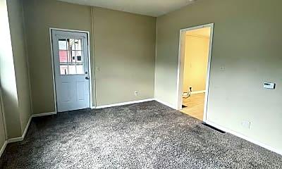 Bedroom, 217 Port Watson St, 1