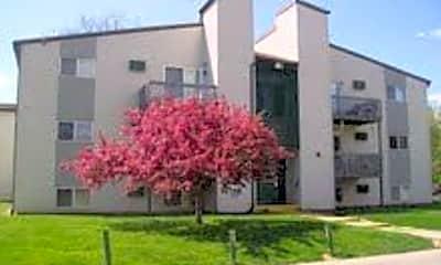 Building, 634 Morse St, 0